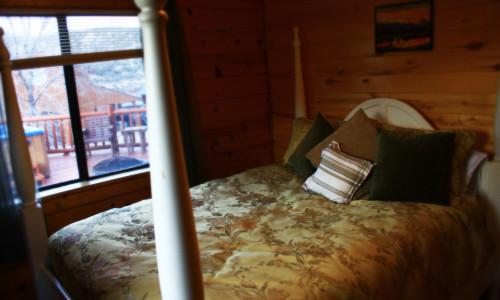 Mt Sneffles Room