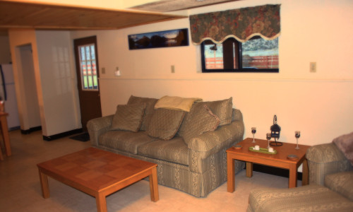 Powder Horn Living Room