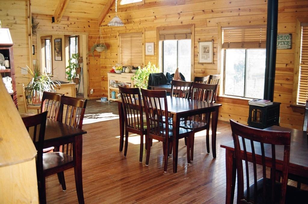 McElmo Dinning Room